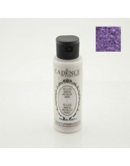 Hi-Lite Magic Metalic Acrylfarben Violett 70 ml