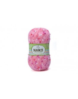 Strickgarn Wolle Nako Paris Bebe No 21320