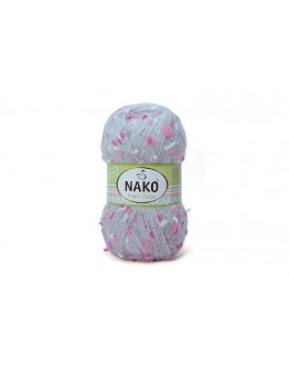Strickgarn Wolle Nako Paris Bebe No 21325