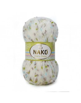 Strickgarn Wolle Nako Paris Bebe No 21348